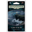 Arkham Horror: The Card Game - A Light in the Fog Mythos Pack